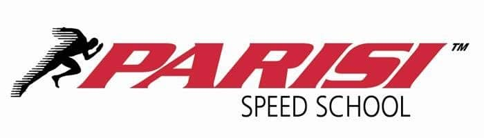 Parisi Speed School Logo