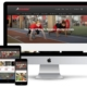 Parisi Speed School Web Design by BizBudding