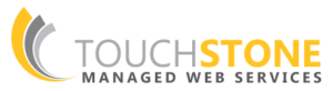 Touchstone Managed Web Services logo
