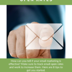 pinterest image increase-email-open-rates