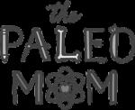 The Paleo Mom logo