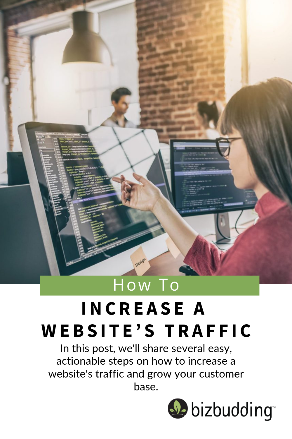 pinterest image for increase-website-traffic
