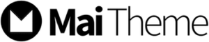 mai theme logo