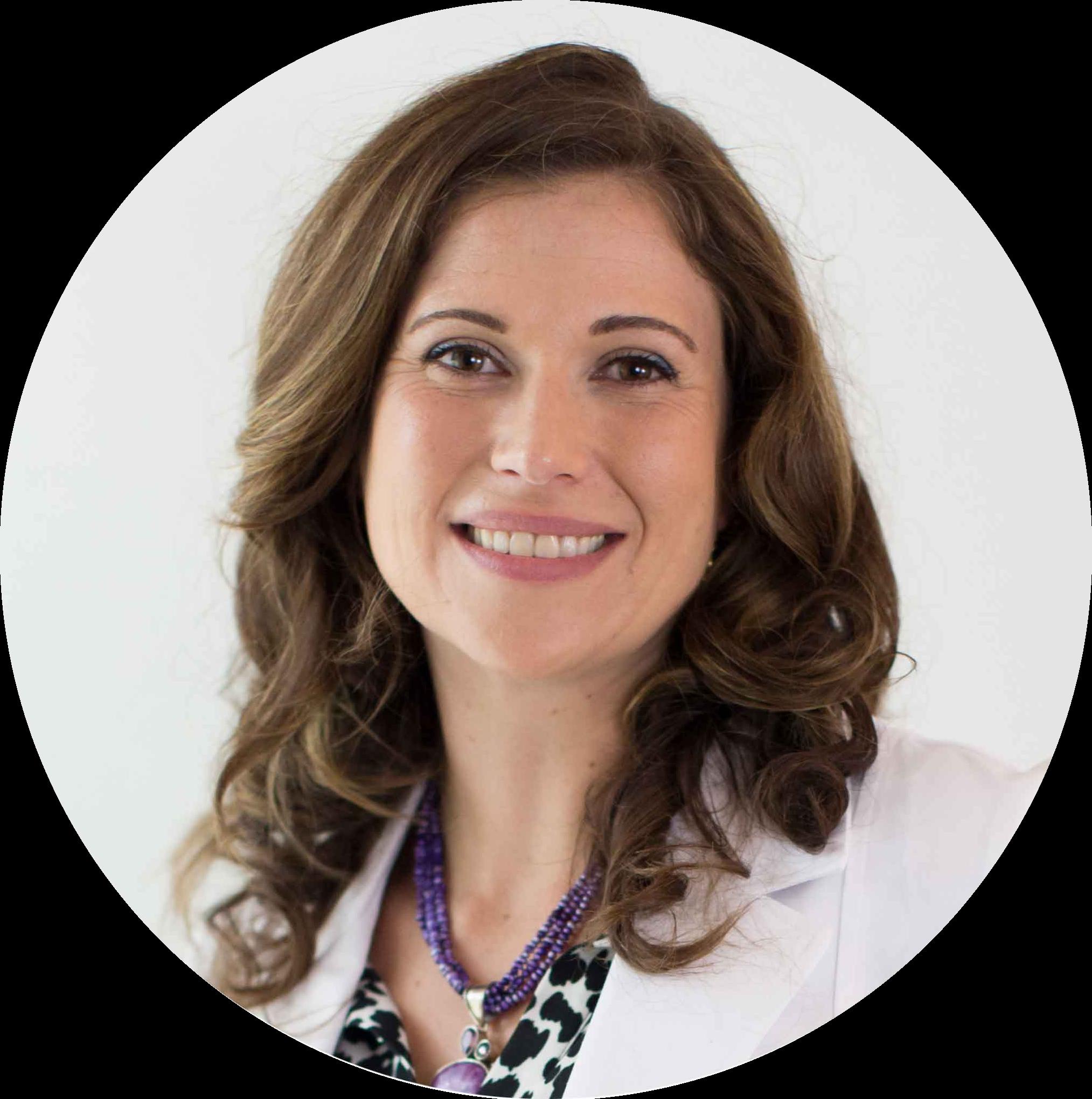 Dr Sarah Ballantyne