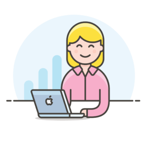 Start Blogging Today course icon