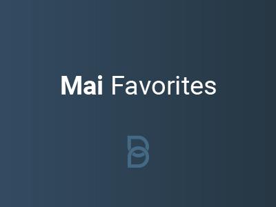 Mai Favorites