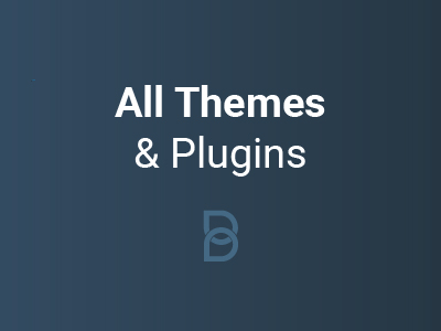All Themes & Plugins
