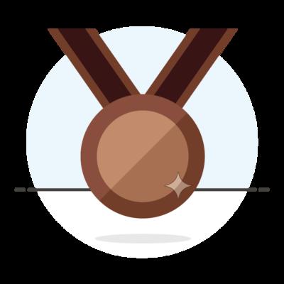 onboarding bronze logo