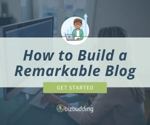 How to Build a Remarkable Blog Course