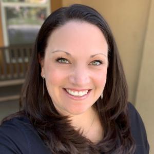 photo of Jennifer Bourn