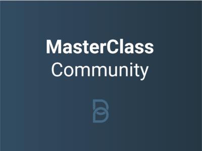 Mai Masterclass product logo