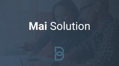 Mai Solution logo